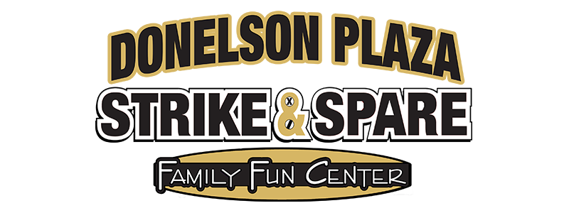 Donelson Plaza | Strike and Spare | TN 37214