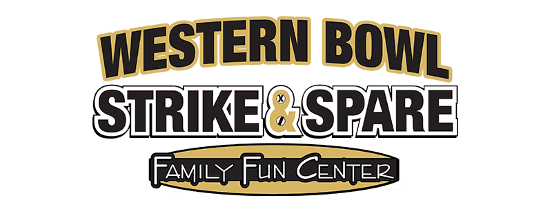 Western Bowl Strike and Spare